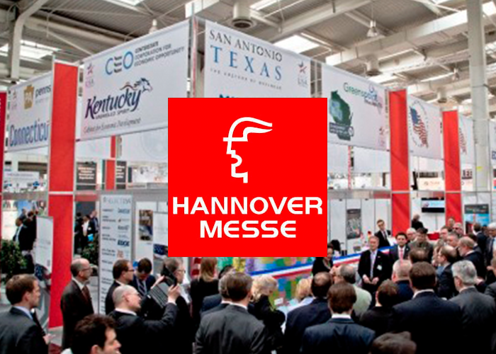 SOME Stamping Solutions en Hannover Messe